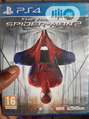 PS4 Spiderman 2 | Video Games for sale in Lagos State, Lagos Mainland