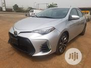 Toyota Corolla 2017 Silver | Cars for sale in Anambra State, Onitsha