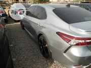 Toyota Camry 2018 XSE FWD (2.5L 4cyl 8AM) Silver | Cars for sale in Abuja (FCT) State, Garki 2