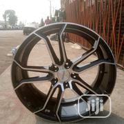 20rim For Lexus RX350/ Toyota Venza. | Vehicle Parts & Accessories for sale in Lagos State