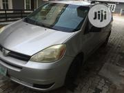 Toyota Sienna 2005 CE Gray | Cars for sale in Lagos State, Isolo