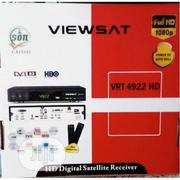 Viewsat HD Decoder | TV & DVD Equipment for sale in Lagos State, Ojo