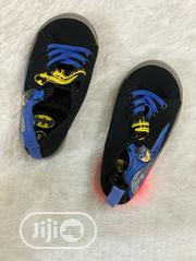Batman Cartoon Character Sneakers | Children's Shoes for sale in Lagos State, Lekki Phase 1