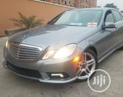 Mercedes-Benz E350 2011 Gray | Cars for sale in Lagos State, Ikeja