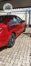 Toyota Corolla 2015 Red | Cars for sale in Central Business District, Abuja (FCT) State, Nigeria