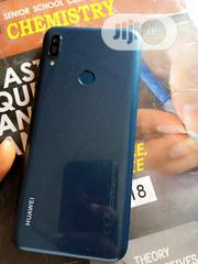 Huawei Y6 Prime 32 GB Blue | Mobile Phones for sale in Lagos State, Ojota