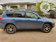 Toyota RAV4 2008 2.4 Blue | Cars for sale in Lagos State, Yaba