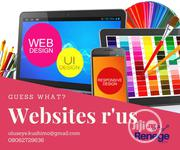 Websites and Blog Development at Affordable Prices! | Computer & IT Services for sale in Oyo State, Ibadan