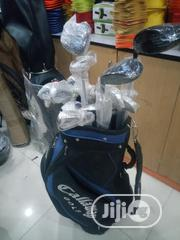 Golf Bag With Set of Bat   Sports Equipment for sale in Lagos State, Lekki Phase 2