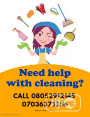 Goshenlight Cleaning Services | Cleaning Services for sale in Abuja (FCT) State, Kado