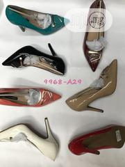 New Female Heel Sandals   Shoes for sale in Lagos State, Victoria Island