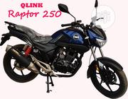 New Qlink Tour 250 2020 | Motorcycles & Scooters for sale in Lagos State