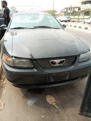 Ford Mustang 2004 Black | Cars for sale in Lagos State, Ikeja