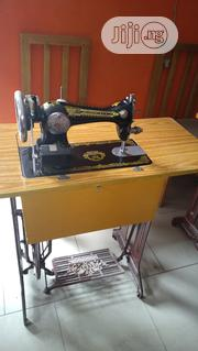 Manual Sewing Machine   Home Appliances for sale in Lagos State, Ilupeju
