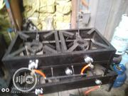 Industrial Cooker 2 Burners | Restaurant & Catering Equipment for sale in Lagos State, Ojo