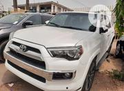 Toyota 4-Runner 2016 White | Cars for sale in Oyo State, Ibadan