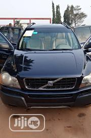 Volvo XC90 2006 Blue | Cars for sale in Lagos State, Ikotun/Igando