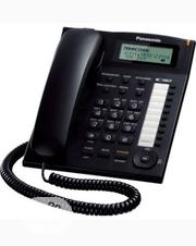 Panasonic KX-TS880 Phone | Home Appliances for sale in Lagos State, Ojo
