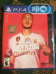 Fifa 20 Standard Edition | Video Games for sale in Lagos State, Kosofe