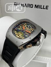 New Richard Mille 2020 Release Wristwatch / Wrist Watch | Watches for sale in Lagos State, Ikeja