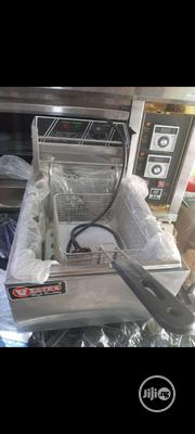 Deep Fryer Electric Deep Fryer | Kitchen Appliances for sale in Lagos State, Ojo