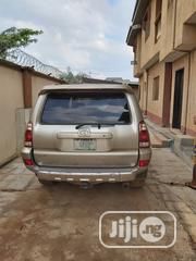 Toyota 4-Runner 2005 Gold | Cars for sale in Lagos State, Ipaja