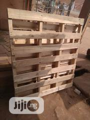 Brand New Wooden Pallets Available | Building Materials for sale in Lagos State, Agege