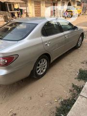 Lexus ES 330 2005 Silver | Cars for sale in Lagos State, Ojo
