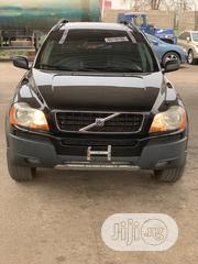 Volvo XC90 D5 AWD 2005 Black | Cars for sale in Lagos State