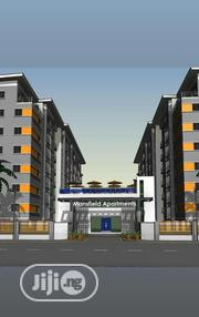 Mansfield Apartment Surulere, 3 Bedroom Flats for Sale. | Houses & Apartments For Sale for sale in Lagos State, Surulere