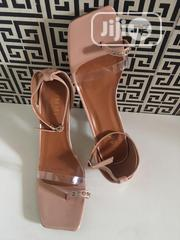 Balanced Ladies Heel Sandal | Shoes for sale in Lagos State, Gbagada