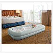 Intex Kids Travel Bed Set With Pump   Children's Furniture for sale in Abuja (FCT) State, Central Business District