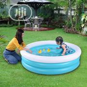 5ft By 33 Inches Children Swimming Pool | Toys for sale in Oyo State, Oluyole