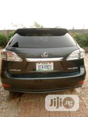 Lexus RX 350 2010 Gray | Cars for sale in Edo State, Ikpoba-Okha