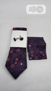 Ties , Cufflinks and Pocket Sgure | Clothing Accessories for sale in Lagos State, Lagos Island