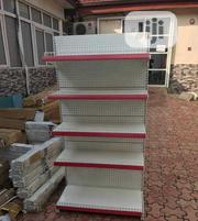 Single Sided Shelves | Store Equipment for sale in Abuja (FCT) State, Katampe