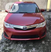 Toyota Camry 2013 Red | Cars for sale in Lagos State, Lekki Phase 1