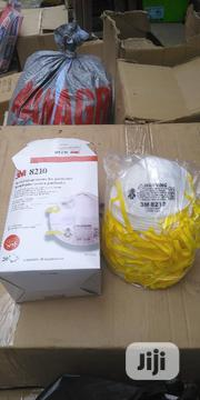 3M Chemical Respirator | Hand Tools for sale in Lagos State, Lagos Island