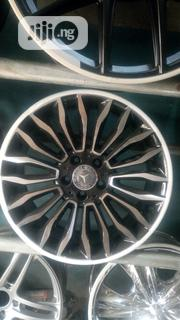 18 Rim Latest Design for Mercedes Benz. | Vehicle Parts & Accessories for sale in Lagos State, Mushin