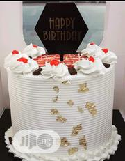 Buttercream Birthday Cake | Party, Catering & Event Services for sale in Lagos State, Agboyi/Ketu