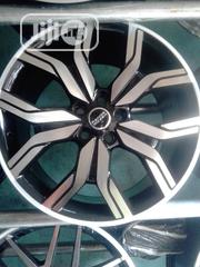 20 Rim for Range Rover.   Vehicle Parts & Accessories for sale in Lagos State, Mushin