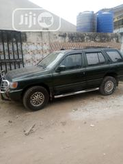 Nissan Pathfinder 1998 Green | Cars for sale in Lagos State, Mushin