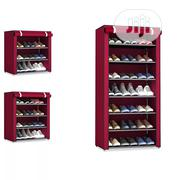 7 Tiers Shoe Rack   Home Accessories for sale in Lagos State