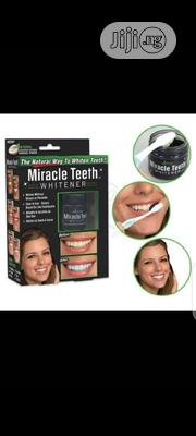 Miracle Tooth Whitener (Bulk Purchase) | Bath & Body for sale in Lagos State