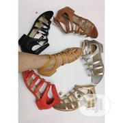 Tovivans Low Heel Sandals | Shoes for sale in Lagos State, Ikeja
