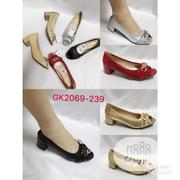 Tovivans Trendy Low Heel Pumps   Shoes for sale in Lagos State, Ikeja