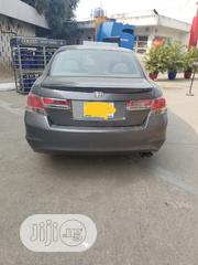 Honda Accord 2009 2.4 Gray | Cars for sale in Lagos State, Yaba
