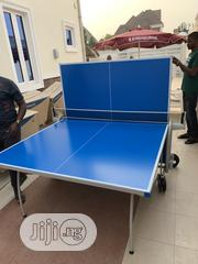 Table Tennis Board (Outdoor) | Sports Equipment for sale in Delta State, Ugheli