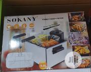Deep Fryer | Kitchen Appliances for sale in Lagos State, Lagos Island