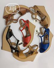 Tovivans Trendy Wedge Sandals | Shoes for sale in Lagos State, Ikeja